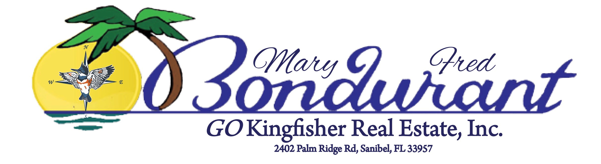 Bondurant Realty Group -  Sanibel & Captiva Real Estate Bondurant Realty Group