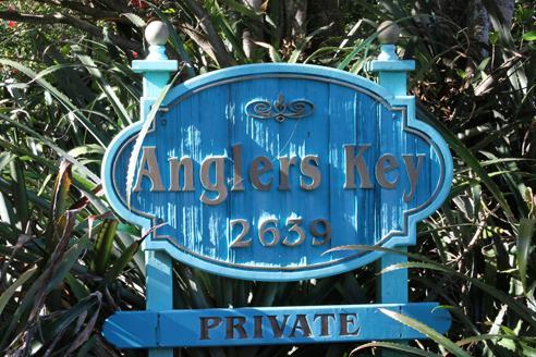 Angler's Key, Sanibel, Florida Real Estate