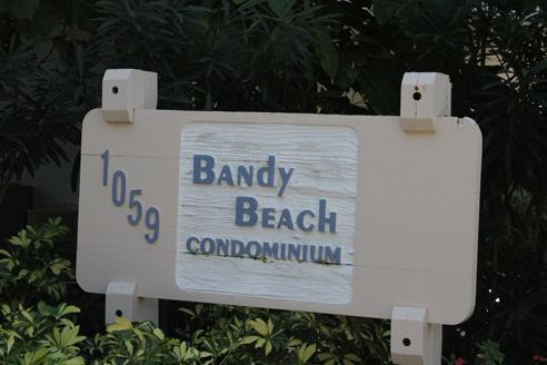 Bandy Beach, Sanibel, Florida Real Estate
