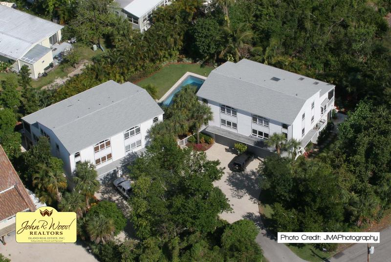 Beach Village, Sanibel, Florida Real Estate