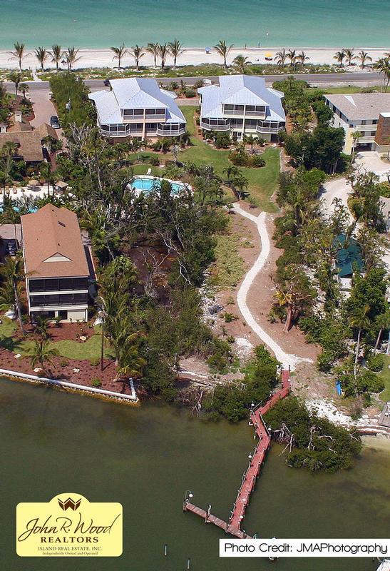 Captiva Beach Villas, Captiva, Florida Real Estate