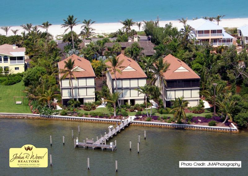 Captiva Cove, Captiva, Florida Real Estate