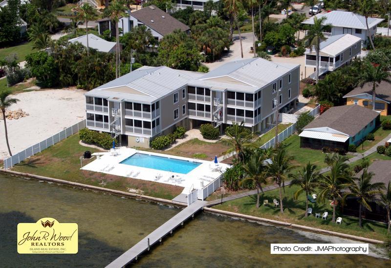 Captiva Hide-A-Way, Captiva, Florida Real Estate