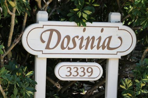 Dosinia, Sanibel, Florida Real Estate