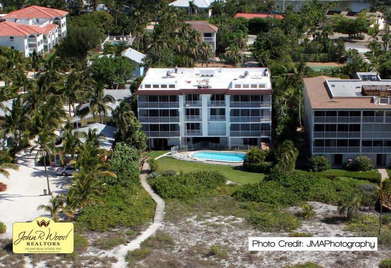 Janthina, Sanibel, Florida Real Estate