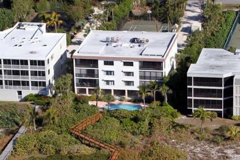 Laplaya, Sanibel, Florida Real Estate