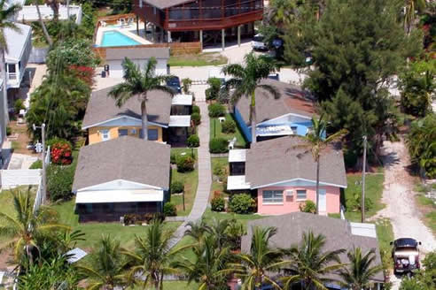 Nani Li'l, Captiva, Florida Real Estate