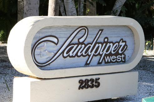 Sandpiper West, Sanibel, Florida Real Estate