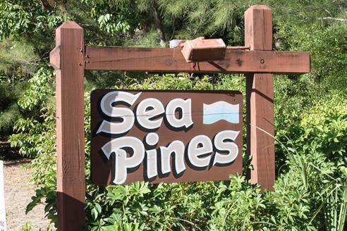 Sea Pines, Sanibel, Florida Real Estate