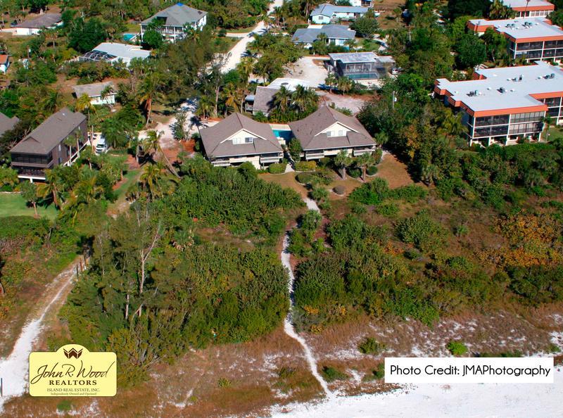 Seagrape Village, Sanibel, Florida Real Estate
