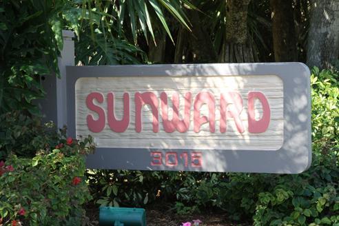 Sunward of Sanibel, Sanibel, Florida Real Estate